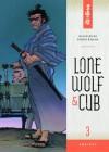Lone Wolf and Cub, Omnibus Volume 3 - Kazuo Koike, Goseki Kojima, Chris Warner