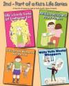 2nd - Part of a Kid's Life Series - Sue Hanlon, Katie Scott