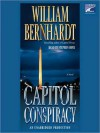 Capitol Conspiracy (Audio) - William Bernhardt, Stephen Hoye