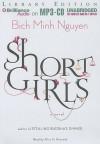 Short Girls - Bich Minh Nguyen, Alice H. Kennedy