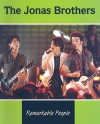 Jonas Brothers - Christine Webster
