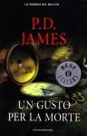 Un gusto per la morte - Ettore Capriolo, P.D. James