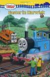 Easter in Harwick (Thomas & Friends) - Wilbert Awdry, Richard Courtney