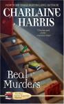 Real Murders (Aurora Teagarden Series, #1) - Charlaine Harris