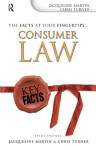 Key Facts: Consumer Law - Jacqueline Martin, Chris Turner, Virginia Birch