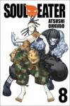 Soul Eater, Vol. 08 - Atsushi Ohkubo, Atsushi Aokubo