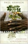 Blessed Unrest - Paul Hawken
