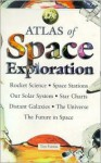The Atlas of Space Exploration - Tim Furniss