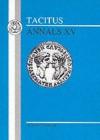 Annals XV - Tacitus, Norma Miller