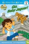Go, Baby Jaguar! - Kirsten Larsen, Art Mawhinney