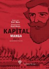 Kapital Manga Cilt:2 - Karl Marx