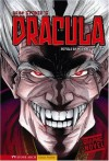 Dracula (Graphic Revolve) (Graphic Fiction: Graphic Revolve) - Michael Burgan, Bram Stoker