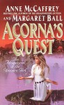 Acorna's Quest (Turtleback School & Library Binding Edition) - Anne McCaffrey, Elizabeth Ann Scarborough