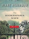 The Zookeeper's Wife: A War Story (MP3 Book) - Diane Ackerman, Suzanne Toren