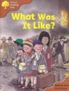 What Was It Like? - Roderick Hunt, Alex Brychta