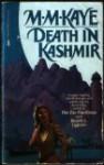 Death in Kashmir - M.M. Kaye