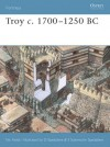 Troy c. 1700-1250 BC - Nic Fields, Donato Spedaliere, Sarah Sulemsohn Spedaliere