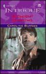 Midnight Burning - Caroline Burnes