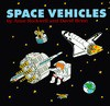 Space Vehicles - Anne F. Rockwell