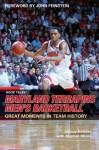 Hoop Tales: Maryland Terrapins Men's Basketball (Hoop Tales Series) - Johnny Holliday, Stephen Moore, John Feinstein