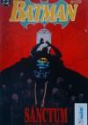 Batman nr 49 (12/94): Sanctum/Amerykański brzydal - Mike Mignola, Alan Grant, Dan Jurgens, Dan Raspler