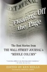 Floating Off the Page (Wall Street Journal Book) - Ken Wells