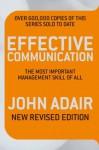 Effective Communication - John Adair