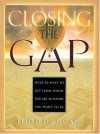 Closing the Gap - Todd Duncan