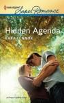 Hidden Agenda - Kara Lennox