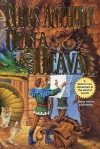 Up in a Heaval (Xanth, #26) - Piers Anthony