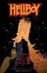Hellboy: Zdobywca Czerw - Mike Mignola