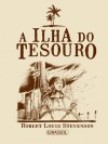 A Ilha do Tesouro - Robert Louis Stevenson, Ronne Randal