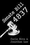 Senate Bill 4837 - Curie Nova, Jonathan Law