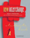 New Interchange Student's Book 1A - Jack C. Richards, Jonathan Hull, Susan Proctor
