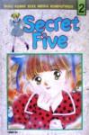 Secret Five Vol. 2 - Yukari Kawachi