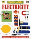 Electricity - Alexandra Parsons, Jon Barnes