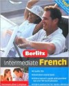 Berlitz Intermediate French - Berlitz Guides, Berlitz Guides