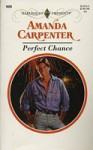 Mills & Boon : Perfect Chance - Amanda Carpenter