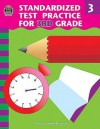 Standardized Test Practice for 3rd Grade - Charles J. Shields