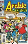 Archie and Friends #35 - Bill Golliher, Stan Goldberg, Rich Koslowski, Bill Yoshida, Barry Grossman, Victor Gorelick, Richard Goldwater, Rex Lindsey