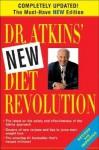 Dr. Atkins' New Diet Revolution - Robert C. Atkins