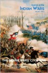 Indian Wars' Civil War - Stackpole, Edward J. Stackpole, Michael Hughes