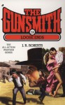 The Gunsmith #298: Loose Ends - J.R. Roberts