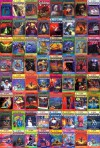 Goosebumps Collection #1-62 - R.L. Stine