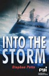 Into The Storm (Fiction With Stacks Of Facts) - Stephen Potts