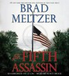 The Fifth Assassin (Audio) - Scott Brick, Brad Meltzer