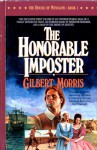 The Honorable Imposter - Gilbert Morris