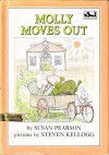Molly Moves Out - Susan Pearson