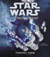 Outbound Flight (Star Wars) - Jonathan Davis, Timothy Zahn