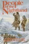 People of the Nightland - W. Michael Gear, Kathleen O'Neal Gear